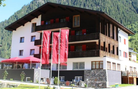 Info first Mountain Hotel Montafon