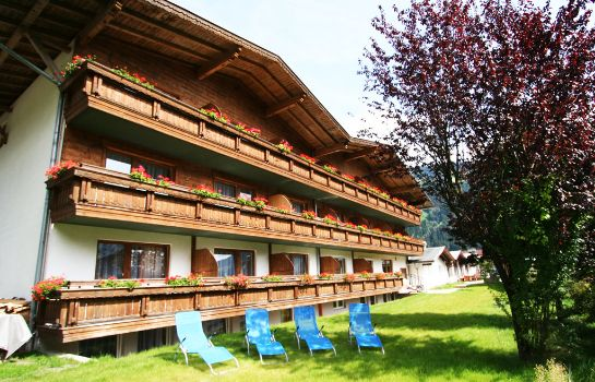 Info first mountain Hotel Zillertal