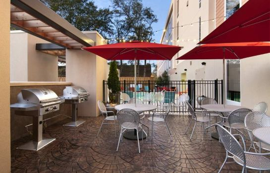 Restaurante Home2 Suites by Hilton Augusta GA