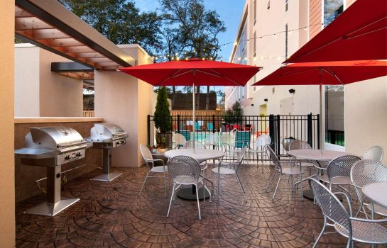 Restaurant Home2 Suites by Hilton Augusta GA