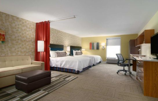 Suite Home2 Suites by Hilton Augusta GA