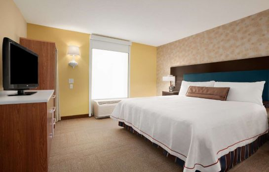 Zimmer Home2 Suites by Hilton Augusta GA