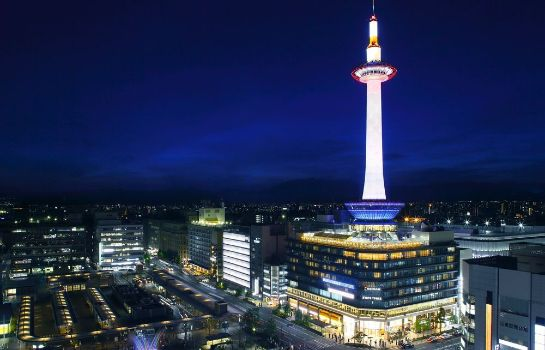Bild Kyoto Tower Hotel Kyoto Tower Hotel