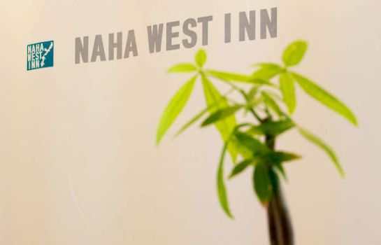 Informacja Naha West Inn