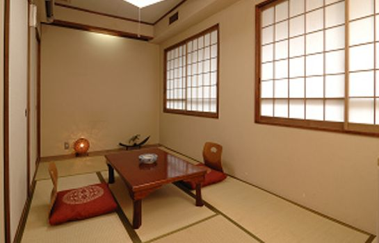 Single room (standard) Hotel Iida