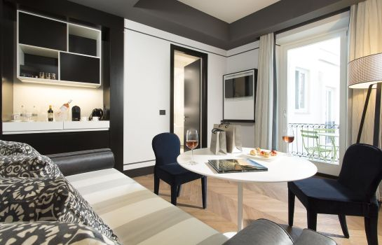 Suite Corso 281 Luxury suites