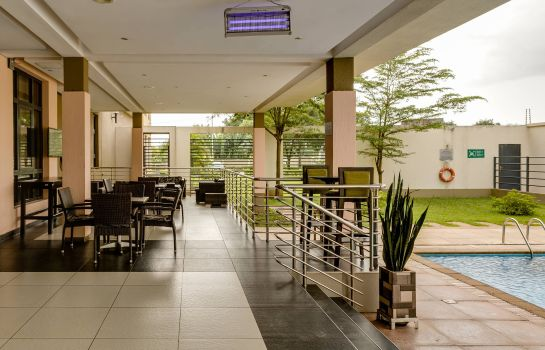 Restaurant Protea Hotel Benin City Select Emotan