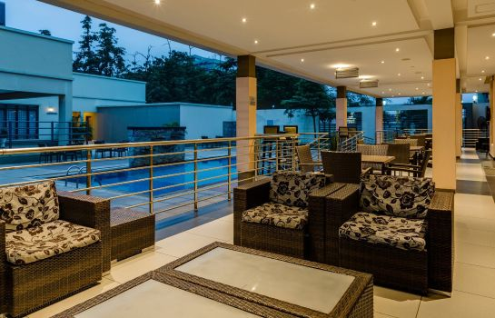 Ristorante Protea Hotel Benin City Select Emotan