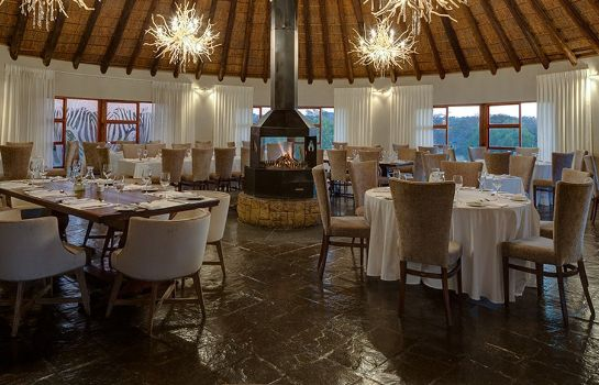 Restaurant Protea Zebula Lodge