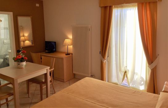 Double room (standard) Miralago Residence Hotel