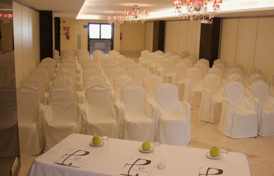 Meeting room Granada Palace Business & Spa