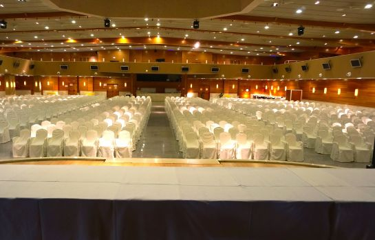 Convention hall Granada Palace Business & Spa