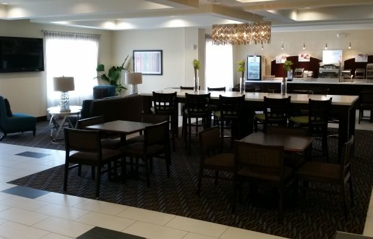 Restaurant Holiday Inn Express & Suites ATASCOCITA - HUMBLE - KINGWOOD