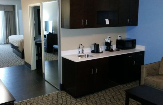 Suite Holiday Inn Express & Suites ATASCOCITA - HUMBLE - KINGWOOD