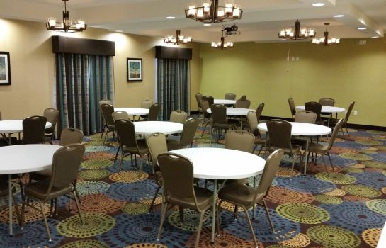 Conference room Holiday Inn Express & Suites ATASCOCITA - HUMBLE - KINGWOOD