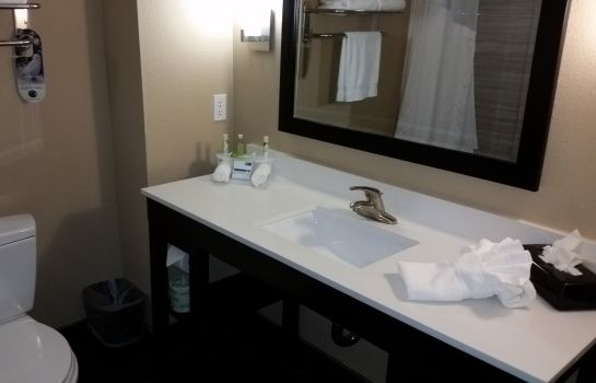Information Holiday Inn Express & Suites ATASCOCITA - HUMBLE - KINGWOOD