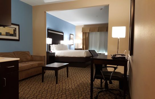 Zimmer Holiday Inn Express & Suites ATASCOCITA - HUMBLE - KINGWOOD