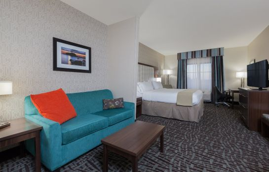 Suite Holiday Inn Express & Suites EUREKA