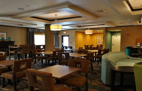 Restaurante Holiday Inn Express & Suites MONTGOMERY