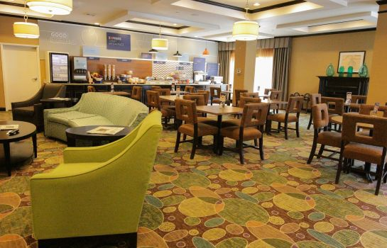 Restaurant Holiday Inn Express & Suites MONTGOMERY