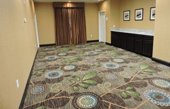 Sala de reuniones Holiday Inn Express & Suites MONTGOMERY