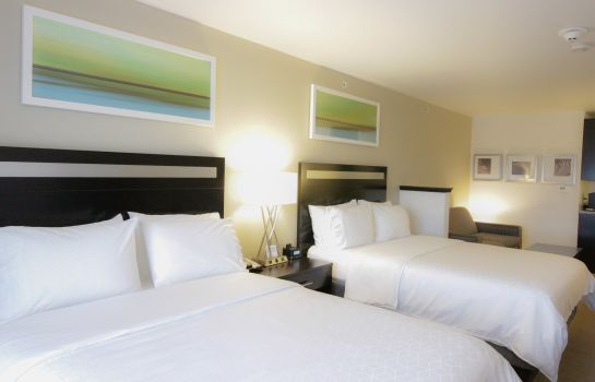 Chambre Holiday Inn Express & Suites MONTGOMERY