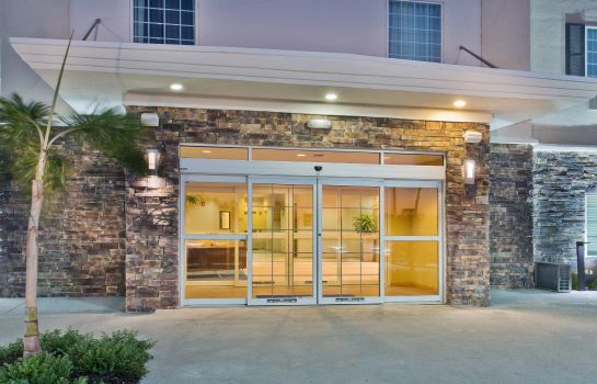 Exterior view Candlewood Suites CORPUS CHRISTI-NAVAL BASE AREA