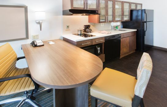 Suite Candlewood Suites CORPUS CHRISTI-NAVAL BASE AREA