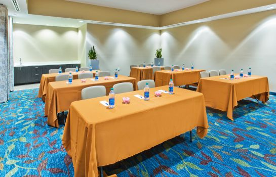 Conference room Candlewood Suites CORPUS CHRISTI-NAVAL BASE AREA