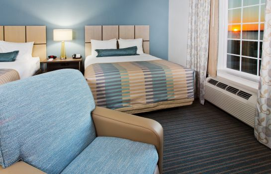 Room Candlewood Suites CORPUS CHRISTI-NAVAL BASE AREA
