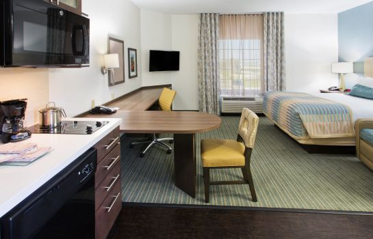 Zimmer Candlewood Suites CORPUS CHRISTI-NAVAL BASE AREA