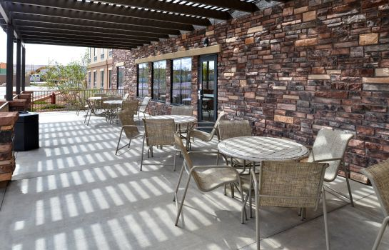 Restaurant Holiday Inn Express & Suites PAGE - LAKE POWELL AREA
