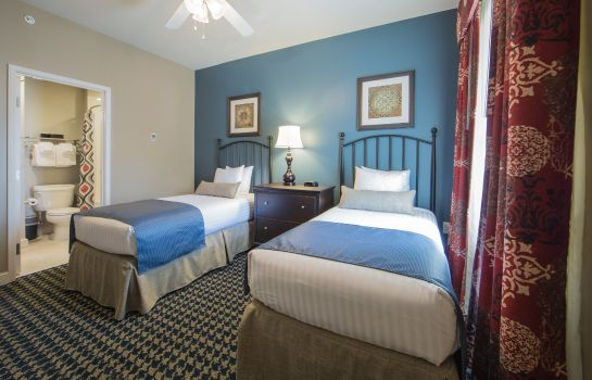 Zimmer Holiday Inn Club Vacations WILLIAMSBURG RESORT