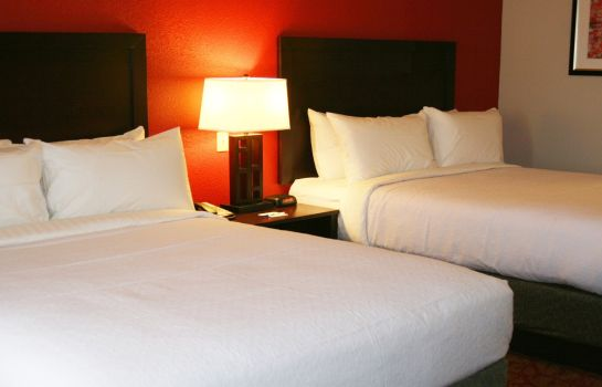 Chambre Holiday Inn GUIN