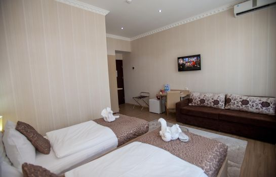 Junior Suite Rustaveli Palace Руставели Палас