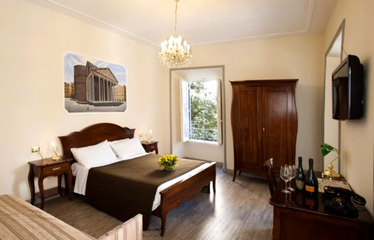 Triple room Sleep in Rome Ludovisi