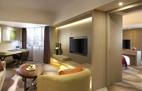 Suite Holiday Inn KUNMING CITY CENTRE