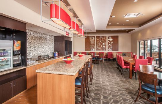 Restaurant TownePlace Suites Cheyenne Southwest/Downtown Area