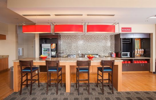 Restauracja TownePlace Suites Cheyenne Southwest/Downtown Area