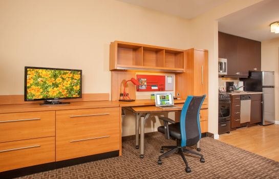 Suite TownePlace Suites Cheyenne Southwest/Downtown Area