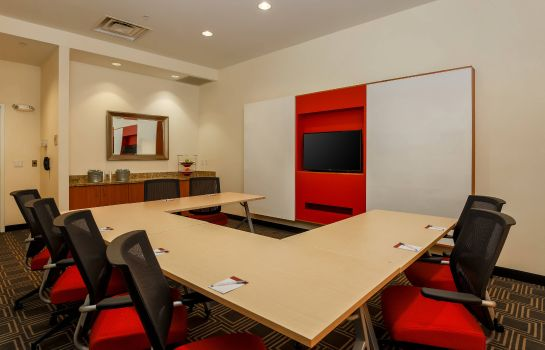 Sala konferencyjna TownePlace Suites Cheyenne Southwest/Downtown Area