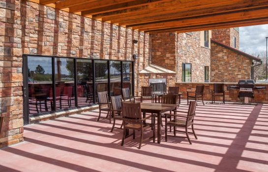 Info TownePlace Suites Cheyenne Southwest/Downtown Area