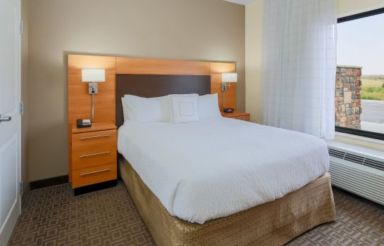 Zimmer TownePlace Suites Cheyenne Southwest/Downtown Area