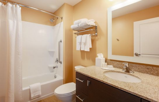 Kamers TownePlace Suites Cheyenne Southwest/Downtown Area