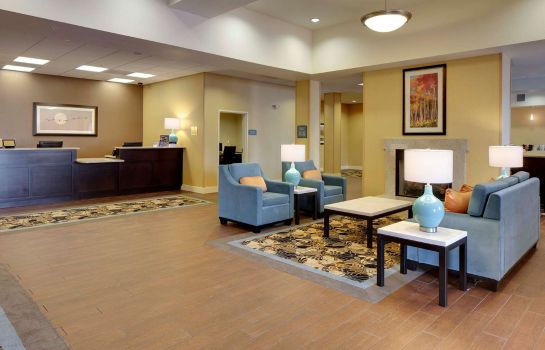 Hol hotelowy BEST WESTERN PLUS ARLINGTON