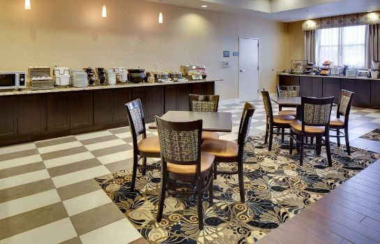 Restauracja BEST WESTERN PLUS ARLINGTON