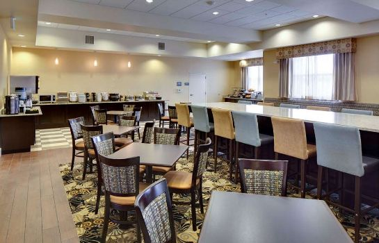 Restaurant Best Western Plus Arlington/Marysville