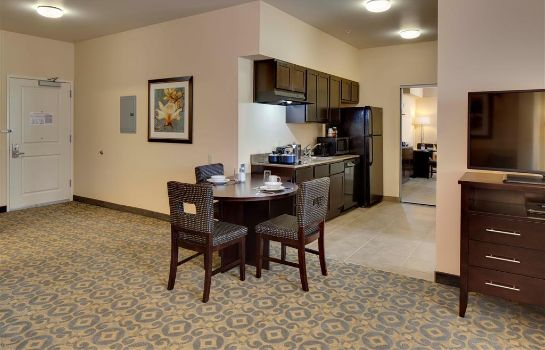 Suite BEST WESTERN PLUS ARLINGTON
