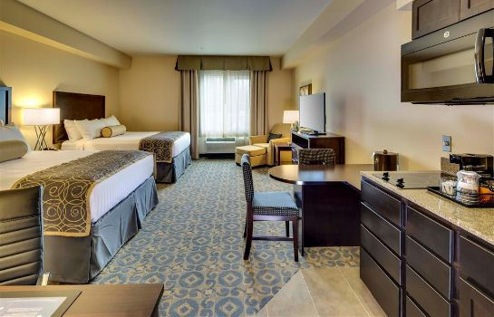 Suite Best Western Plus Arlington/Marysville