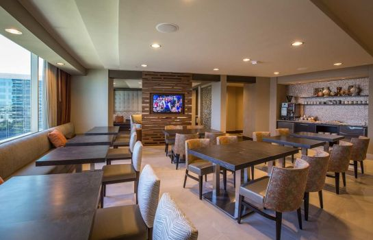 Hotel-Bar Hilton Dallas-Plano Granite Park